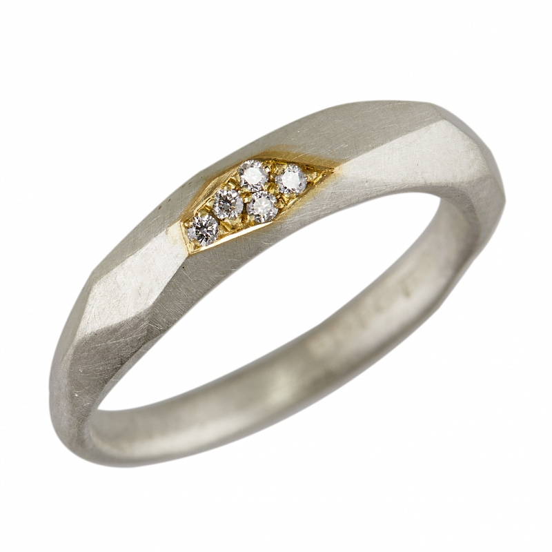 R378 & R379 slim facet rings Photo r378.jpg